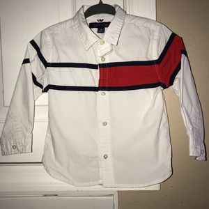 Tommy Hilfiger Baby Boy Dress shirt